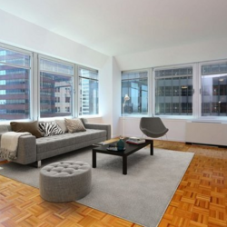 A $4,350.00, 1 bed / 1 bathroom apartment in Financial District
