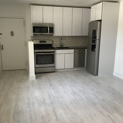 A $2,385.00, 2 bed / 1 bathroom apartment in Bed-Stuy