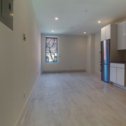 A $2,650.00, 3 bed / 1 bathroom apartment in Bed-Stuy