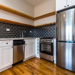 A $4,300.00, 4 bed / 1.5 bathroom apartment in Bushwick