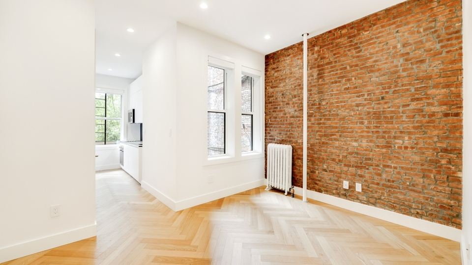 A $2,625.00, 1 bed / 1 bathroom apartment in South Slope