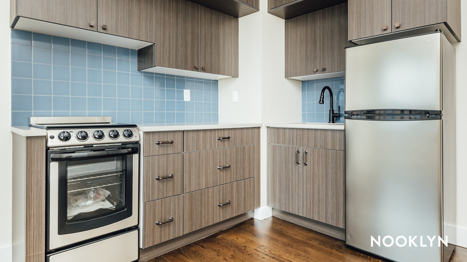A $2,150.00, 2 bed / 1 bathroom apartment in East Flatbush