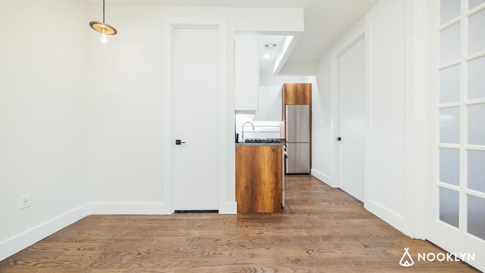 A $1,990.00, 2 bed / 1 bathroom apartment in Flatbush