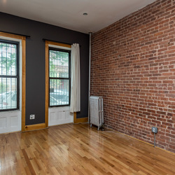 A $1,800.00, 0 bed / 1 bathroom apartment in Crown Heights
