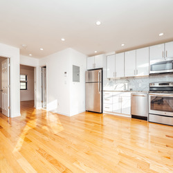 A $2,950.00, 2 bed / 1 bathroom apartment in Greenpoint