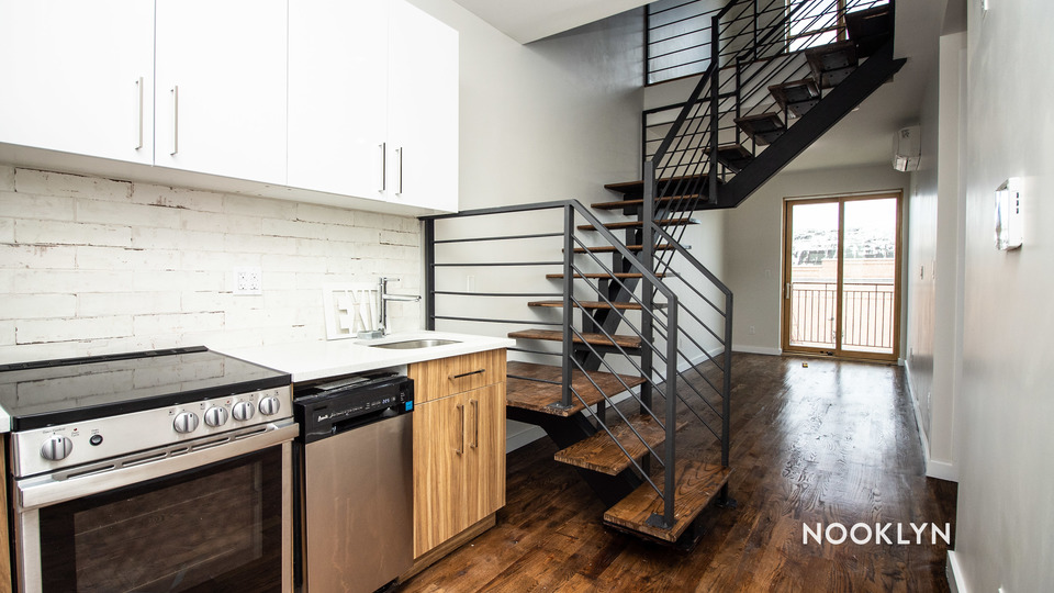 A $3,950.00, 4 bed / 2 bathroom apartment in Bed-Stuy