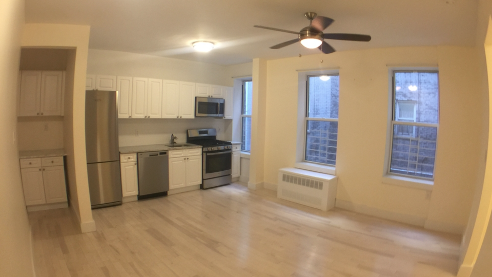 A $2,025.00, 1 bed / 1 bathroom apartment in Ditmas Park