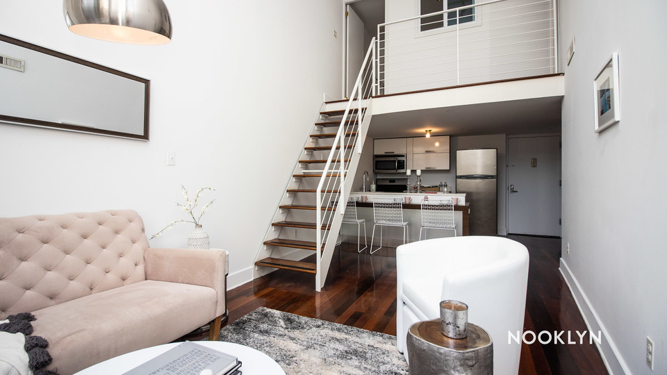 A $3,500.00, 2.5 bed / 2 bathroom apartment in Williamsburg