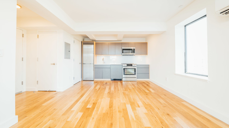 A $1,999.00, 0 bed / 1 bathroom apartment in PLG: Prospect Lefferts Gardens