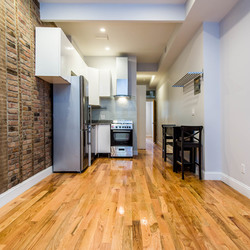 A $2,900.00, 2 bed / 2 bathroom apartment in Williamsburg