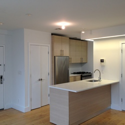 A $3,450.00, 3 bed / 2 bathroom apartment in Williamsburg