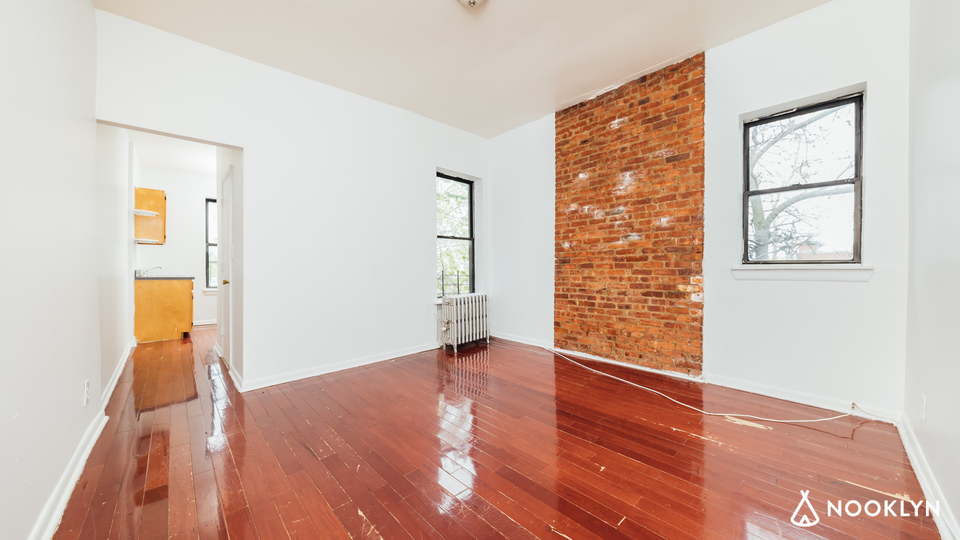 A $1,830.00, 1 bed / 1 bathroom apartment in Crown Heights