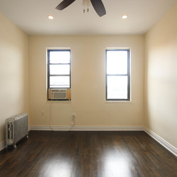 A $2,200.00, 2 bed / 1 bathroom apartment in Bushwick