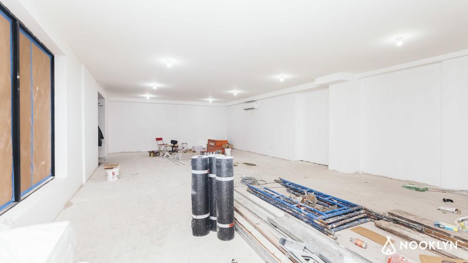 A $4,000.00, 0 bed / 0.5 bathroom apartment in Bushwick