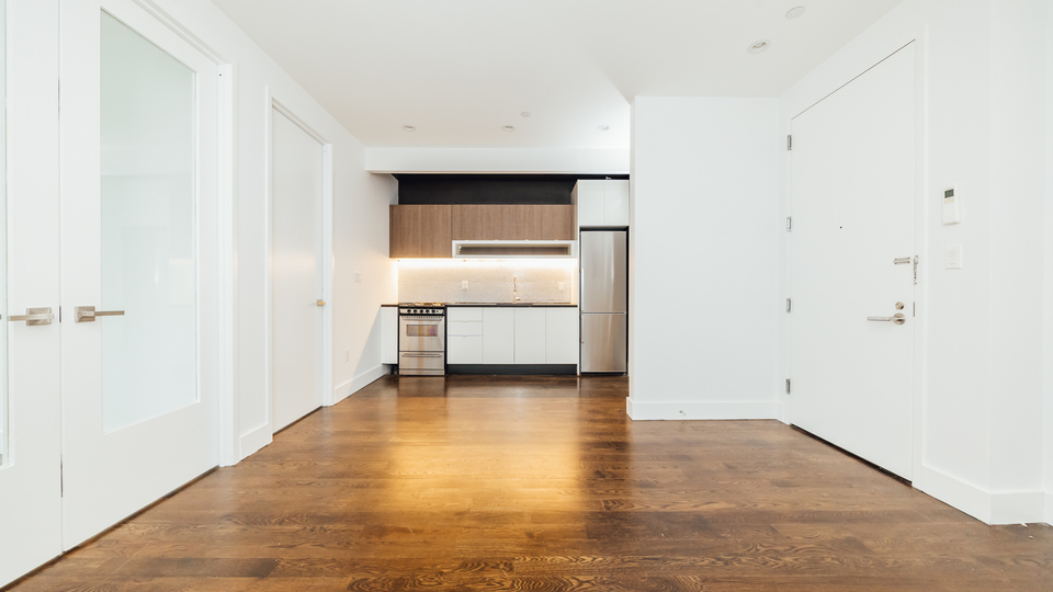 A $2,115.00, 2 bed / 1 bathroom apartment in Bed-Stuy
