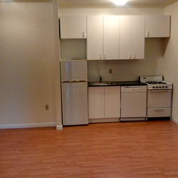 A $2,095.00, 2 bed / 1 bathroom apartment in Bed-Stuy