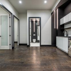 A $4,000.00, 4 bed / 1.5 bathroom apartment in Bushwick