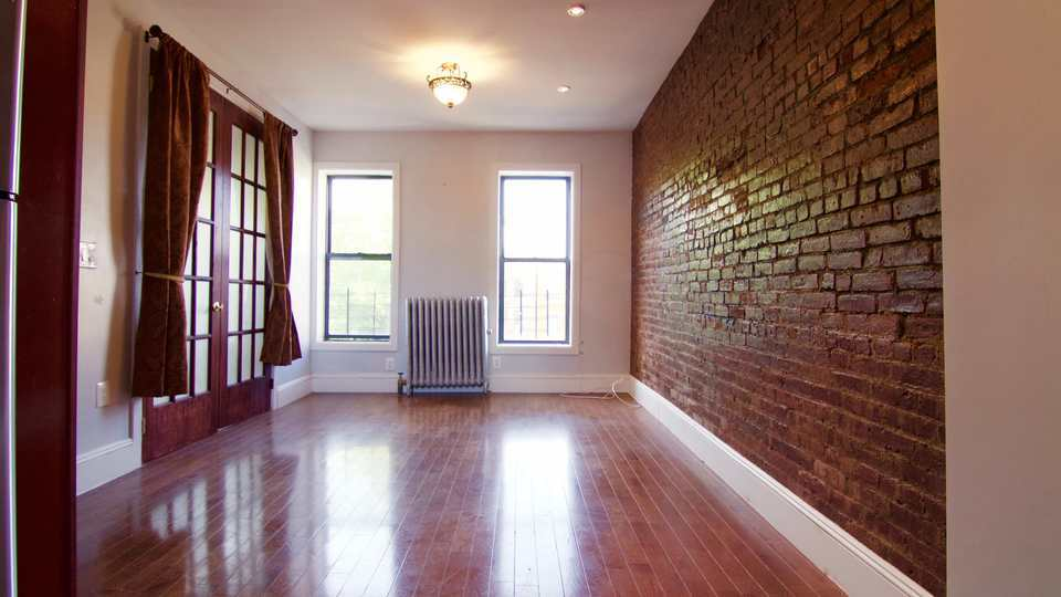 A $3,000.00, 3 bed / 1 bathroom apartment in East Flatbush