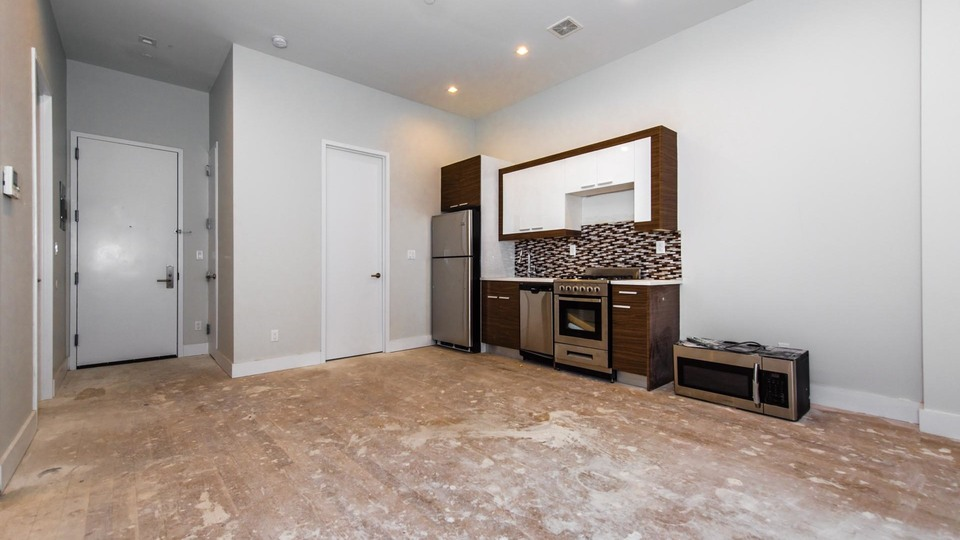 A $4,375.00, 4 bed / 2 bathroom apartment in Greenpoint