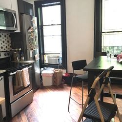A $2,700.00, 3 bed / 1 bathroom apartment in Bed-Stuy