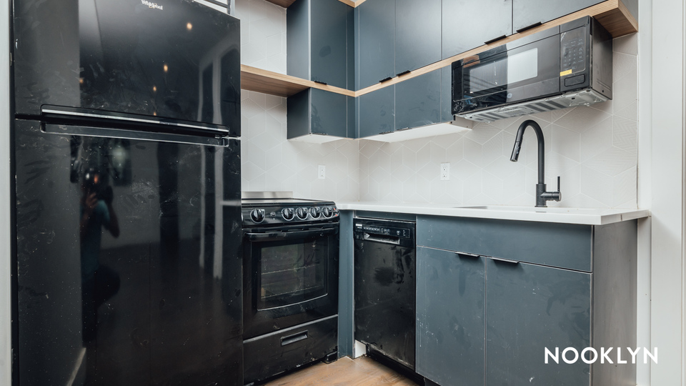 A $3,850.00, 4 bed / 2 bathroom apartment in Bed-Stuy