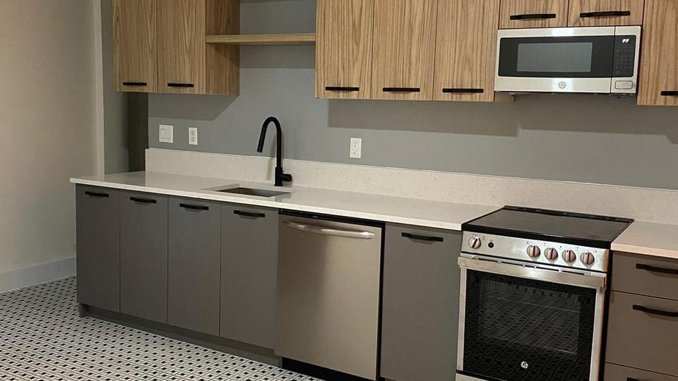 A $3,800.00, 3 bed / 2 bathroom apartment in Bushwick
