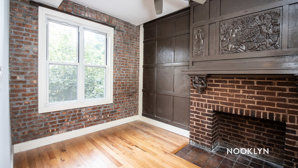 A $4,200.00, 5 bed / 2 bathroom apartment in Crown Heights