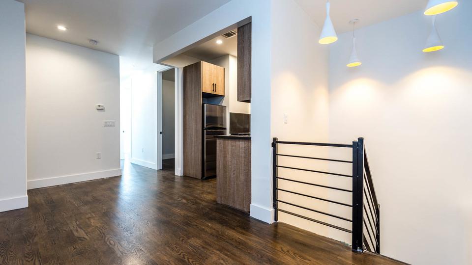 A $2,900.00, 4 bed / 2.5 bathroom apartment in Bushwick