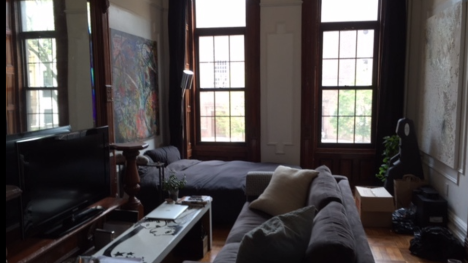 A $1,770.00, 0 bed / 1 bathroom apartment in Bed-Stuy