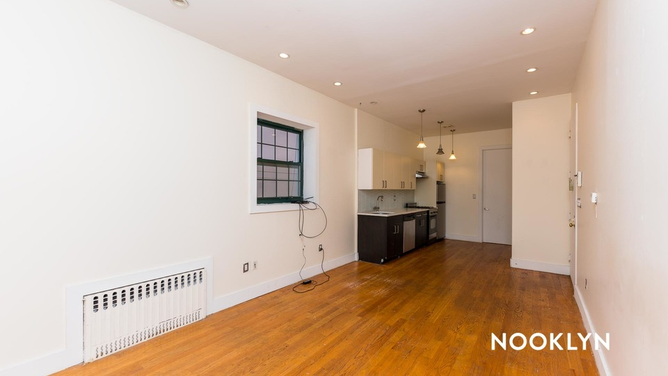 A $3,000.00, 3 bed / 1 bathroom apartment in Prospect Heights