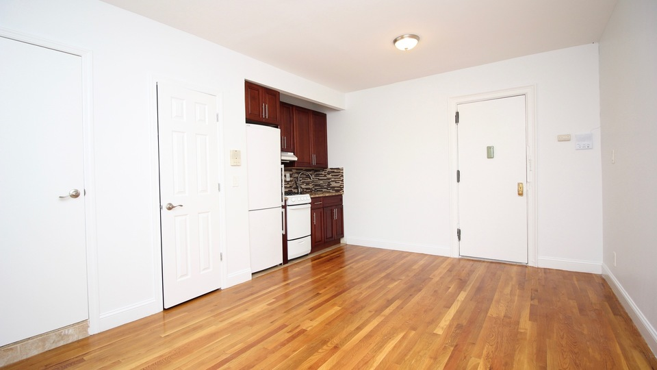 A $1,467.00, 0 bed / 1 bathroom apartment in Bed-Stuy