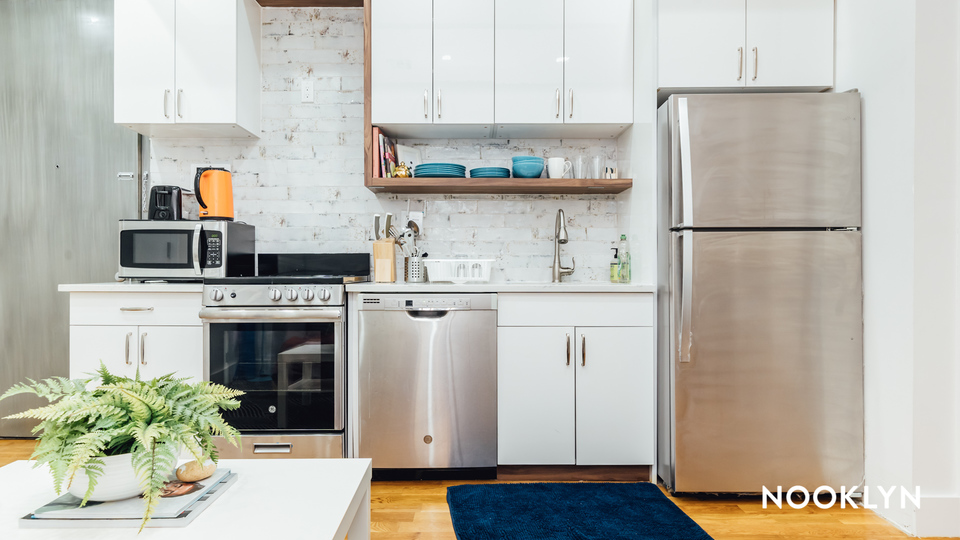 A $2,500.00, 2 bed / 1.5 bathroom apartment in Ridgewood
