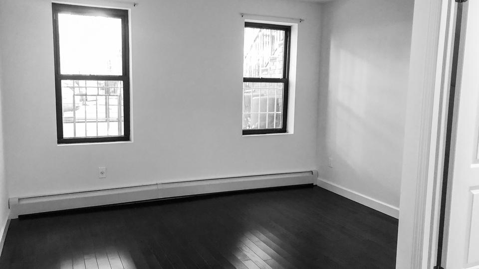 A $3,450.00, 3 bed / 3 bathroom apartment in Bushwick