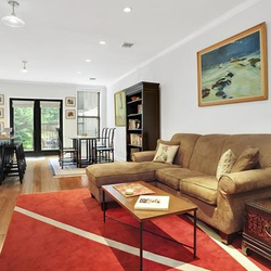 A $5,750.00, 1.5 bed / 1.5 bathroom apartment in Park Slope