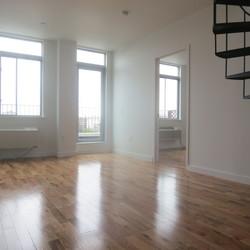 A $3,325.00, 2 bed / 1 bathroom apartment in Bushwick