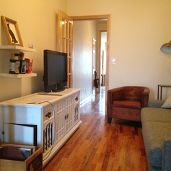 A $2,600.00, 2 bed / 1 bathroom apartment in Williamsburg