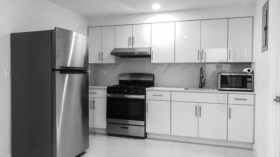 A $4,400.00, 4 bed / 4 bathroom apartment in Bushwick