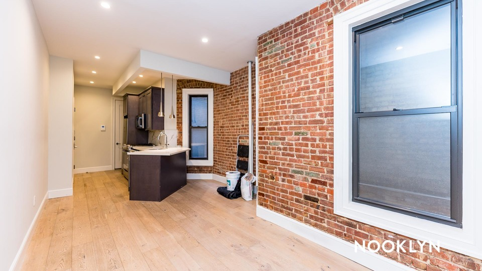 A $3,500.00, 2 bed / 1 bathroom apartment in Upper East Side