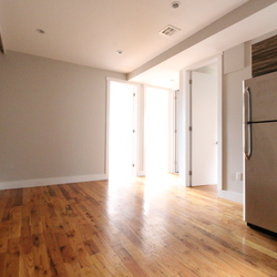 A $2,100.00, 3 bed / 1 bathroom apartment in Crown Heights