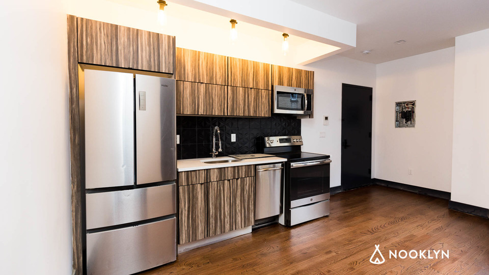 A $1,900.00, 1 bed / 1 bathroom apartment in Mott Haven