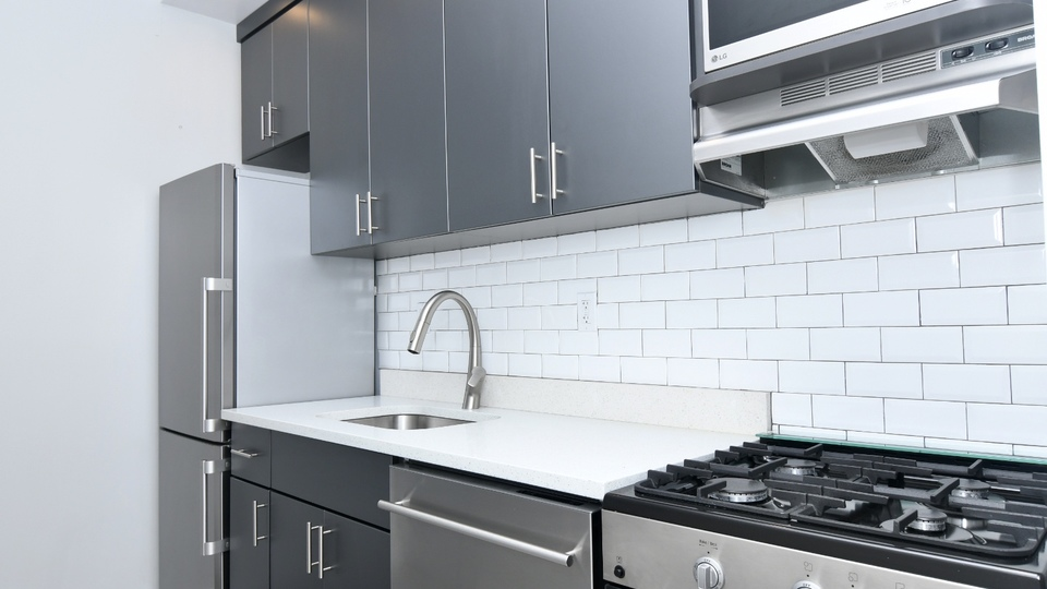 A $2,550.00, 1 bed / 1 bathroom apartment in Upper West Side