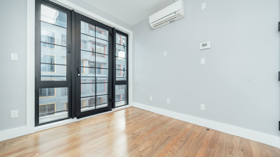 A $2,399.00, 1 bed / 1 bathroom apartment in Bushwick