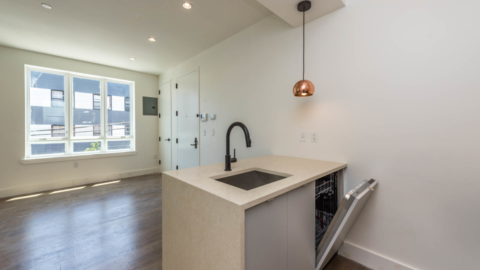 A $3,450.00, 3 bed / 2 bathroom apartment in Bushwick