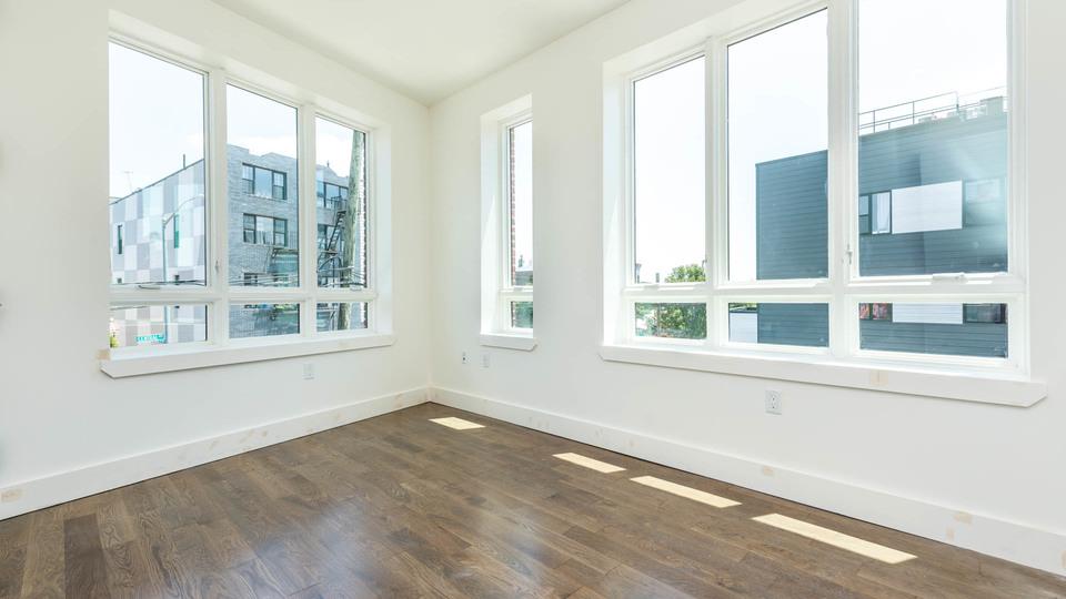 A $3,700.00, 3 bed / 2 bathroom apartment in Bushwick