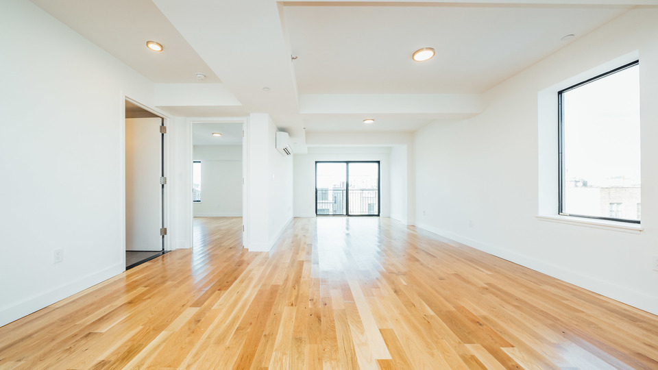 A $2,399.00, 1 bed / 1 bathroom apartment in PLG: Prospect Lefferts Gardens