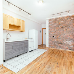 A $3,550.00, 3 bed / 1 bathroom apartment in Williamsburg