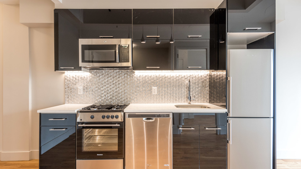 A $2,185.00, 1 bed / 1 bathroom apartment in Bed-Stuy