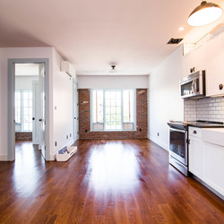 A $3,950.00, 3 bed / 2 bathroom apartment in Crown Heights
