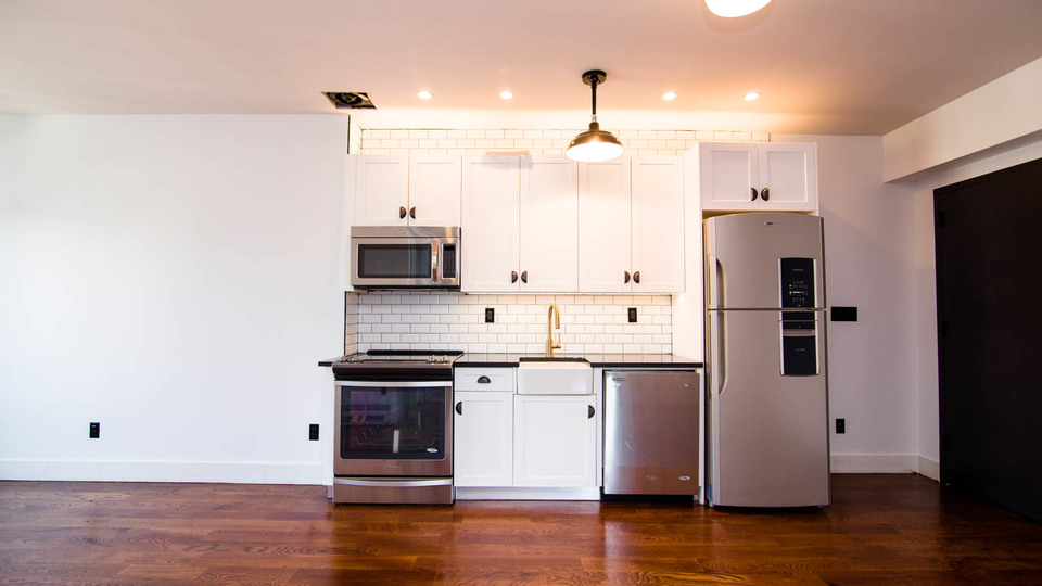 A $2,350.00, 0 bed / 1 bathroom apartment in Crown Heights