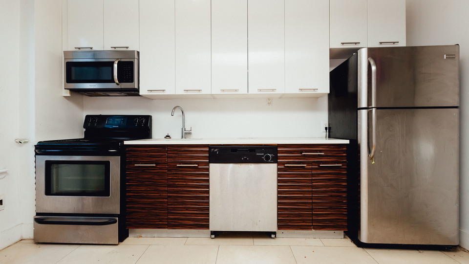 A $2,750.00, 4 bed / 2 bathroom apartment in Crown Heights